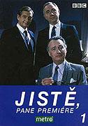 Poster k filmu         Jistě, pane premiére (TV seriál)