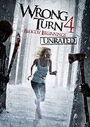 Wrong Turn 4 (video film)