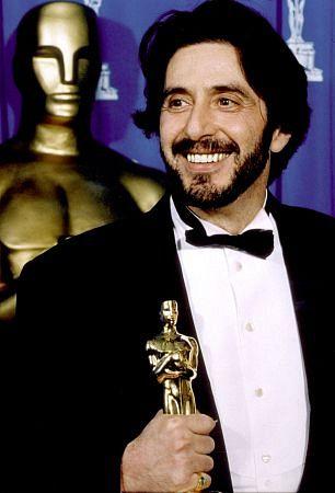 all Pacino