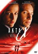 Akty X - Film