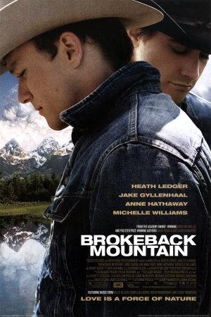 Zkrocená hora