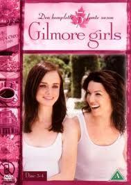 Gilmorova děvčata