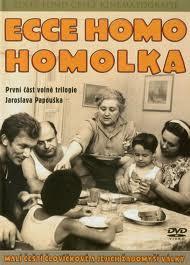 Ece Homo Homolka