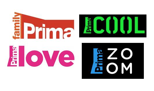 FTV Prima, Prima Cool, Prima Love, Prima Zoom