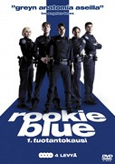 Rookie Blue (2010)