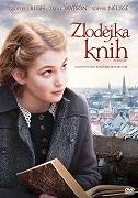 Zlodějka knih (2014)