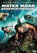 Cesta do středu Země (2008)