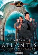 Hvězdná brána: Atlantida (2004)