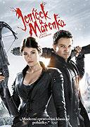 Jeníček a Mařenka: Lovci čarodějnic (2013)
