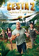 Cesta na tajuplný ostrov 2 (2012)