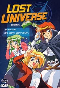 Lost Universe (TV) (1998)