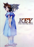 Key the Metal Idol (OAV) (1994-1997)