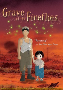 Grave of the Fireflies (movie) (1988)