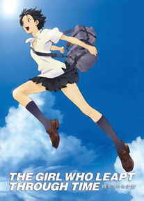 The Girl Who Leapt Through Time (movie) (2006)