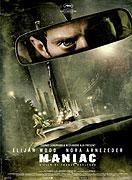 Poster k filmu        Maniac