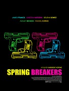 Poster k filmu        Spring Breakers