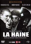 Poster k filmu        Haine, La