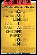Poster k filmu        Contagion
