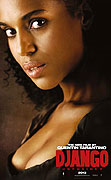 Poster k filmu        Django Unchained