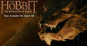 Hobbit - Smaugova pustatina