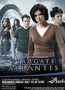Hvězdná brána: Atlantida