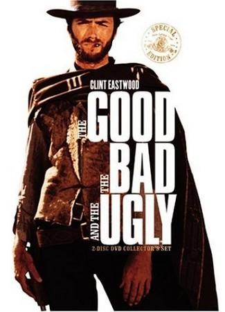 Hodný, zlý a ošklivý