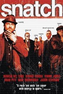 Podfu(c)k / Snatch (2000)