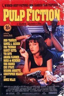 Pulp Fiction / Pulp Fiction: Historky z podsvětí (1994)