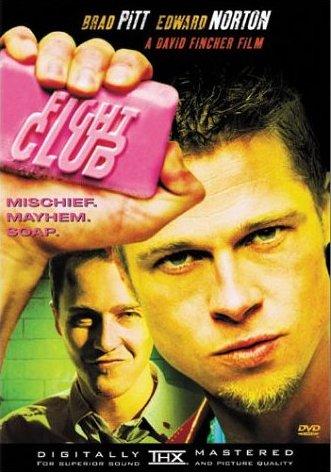 Fight club / Klub rváčů (1999)