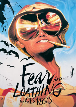 Fear and Loathing in Las Vegas / Strach a hnus v Las Vegas (1998)