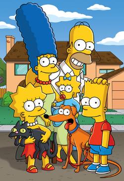 The Simpsons / Simpsonovi