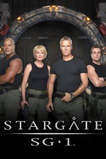 Stargate SG-1 / Hvězdná brána