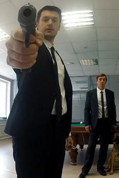 Insane Office Escape 2 2013