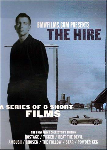 The Hire: Star 2001