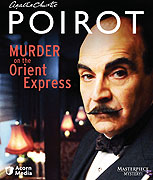 POIROT - MURDER ON THE ORIENT EXPRESS