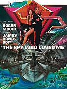 THE SPY, WHO LOVED ME