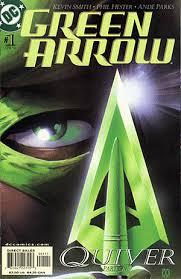 Green Arrow volume 3