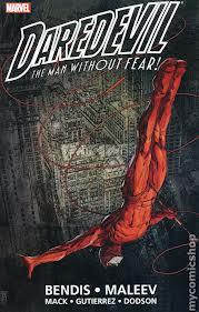 Daredevil vol2