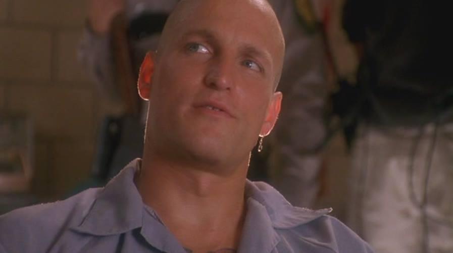 Woody Harrelson