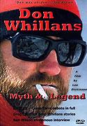 Don Whillans: Myth & Legend