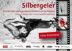 Silbergeier (2012)
