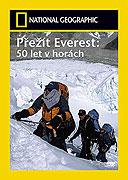 Přežít Everest: 50 let v horách