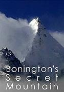 Boningtons Secret Mountain