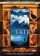 Vysoké Tatry - příroda zamrzlá v čase