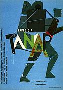 Expedícia TANAP (1961)