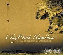 WayPoint Namibia