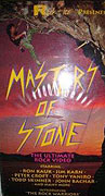 Masters of stone