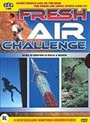 Fresh Air Challenge