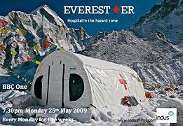Nemocnice pod Everestem