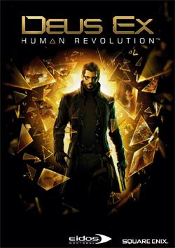 Deus Ex: Revolution